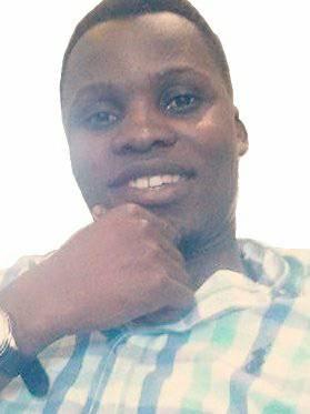 Trevor Ngobi