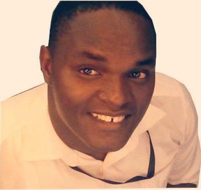 Andrew Ashabaheebwa