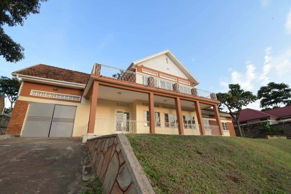 lubowa house for rent